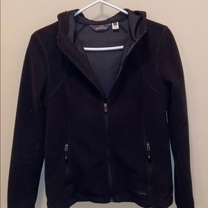 Women Eddie Bauer jacket Windcutter